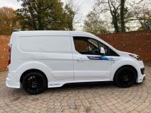 FORD TRANSIT CONNECT L1 H1 RS SPORT 140 BHP - 2158 - 39