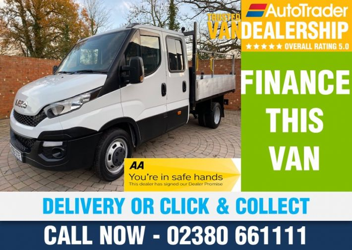 Used IVECO DAILY in Romsey for sale