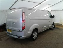 FORD TRANSIT CUSTOM 290 L2 H2 LIMITED LWB - 1716 - 5