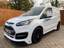 FORD TRANSIT CONNECT L1 H1 RS SPORT 140 BHP - 2158 - 11