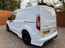 FORD TRANSIT CONNECT L1 H1 RS SPORT 140 BHP - 2158 - 27