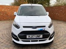 FORD TRANSIT CONNECT L1 H1 RS SPORT 140 BHP - 2158 - 5