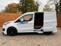 FORD TRANSIT CONNECT L1 H1 RS SPORT 140 BHP - 2158 - 19