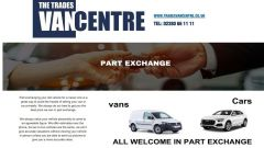 FORD TRANSIT CONNECT L1 H1 RS SPORT 140 BHP - 2158 - 40