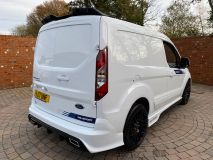 FORD TRANSIT CONNECT L1 H1 RS SPORT 140 BHP - 2158 - 35