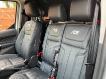 FORD TRANSIT CONNECT L1 H1 RS SPORT 140 BHP - 2158 - 21