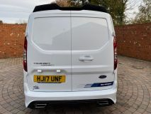 FORD TRANSIT CONNECT L1 H1 RS SPORT 140 BHP - 2158 - 33