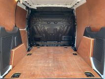 FORD TRANSIT CONNECT L1 H1 RS SPORT 140 BHP - 2158 - 31