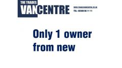 FORD TRANSIT CONNECT L1 H1 RS SPORT 140 BHP - 2158 - 12