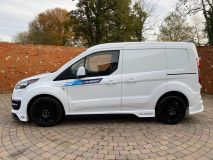 FORD TRANSIT CONNECT L1 H1 RS SPORT 140 BHP - 2158 - 7