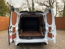 FORD TRANSIT CONNECT L1 H1 RS SPORT 140 BHP - 2158 - 37