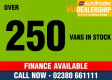 FORD TRANSIT CONNECT L1 H1 RS SPORT 140 BHP - 2158 - 2